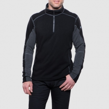 Revel 1/4 Zip by Kuhl in Loveland Co