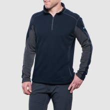 Men's Revel 1/4 Zip by Kuhl in Lake Geneva Wi