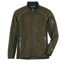 Skandl Full Zip by Kuhl