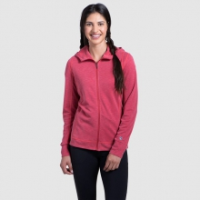 Women's Moongazer Hoody by Kuhl
