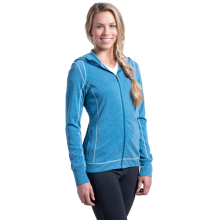 Women's Moongazer Hoody by Kuhl in Fairbanks Ak