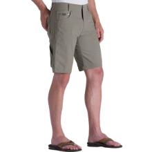 Men's Radikl Fuze Short by Kuhl in Glenwood Springs Co