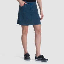 Women's Mova Skort by Kuhl in Lake Geneva Wi