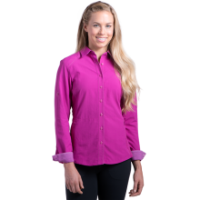 Women's Wunderer LS by Kuhl in Squamish Bc