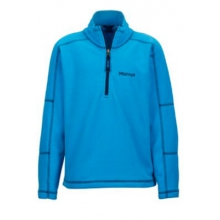 Boy's Rocklin 1/2 Zip by Marmot in Glen Mills Pa