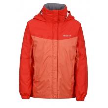Girl's PreCip Jacket by Marmot in Corvallis Or