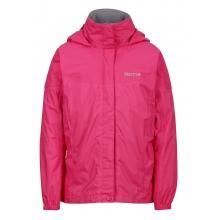Girl's PreCip Jacket by Marmot in Fairbanks Ak