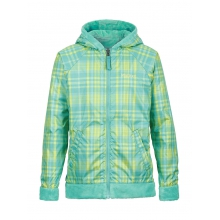 Girl's Snow Fall Rev Jacket