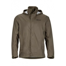 Men's PreCip Jacket by Marmot in Uncasville Ct