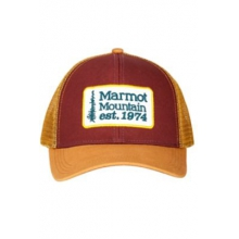 Men's Retro Trucker Hat by Marmot in Madison Al