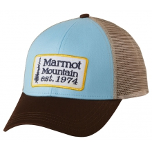 Retro Trucker Hat by Marmot in Madison Al