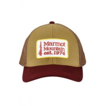 Men's Retro Trucker Hat by Marmot
