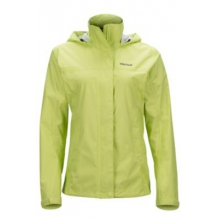 Women's PreCip Jacket by Marmot in Banff Ab