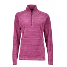 Women's Rocklin 1/2 Zip by Marmot