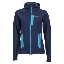 Women's Stretch Fleece Hoody