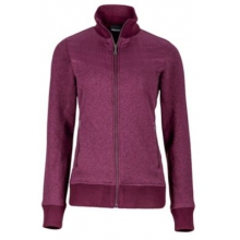Women's Tech Sweater by Marmot in Oxford Ms