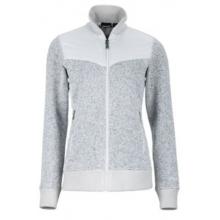 Women's Tech Sweater by Marmot in Golden Co