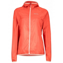 Women's Trail Wind Hoody by Marmot