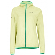 Women's Trail Wind Hoody by Marmot in Park City Ut