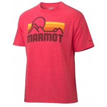 Marmot Coastal Tee SS in Columbia, MO