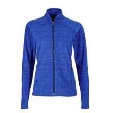 Wm's Rocklin Full Zip Jacket by Marmot in Canmore Ab