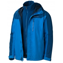 Men's Ramble Component Jacket by Marmot in Glen Mills Pa