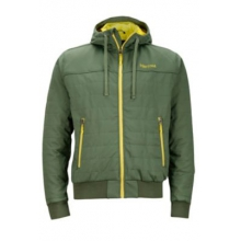 Summit Rock Insulated Hoody by Marmot