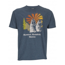 Men's Heritage Tee SS in Chesterfield, MO