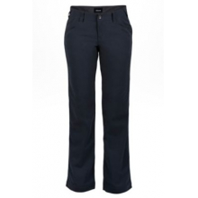 Women's Piper Flannel Lined Pant by Marmot