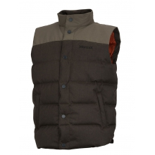 Fordham Vest by Marmot in Banff Ab