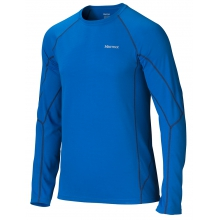 Men's ThermalClime Sport LS Crew by Marmot
