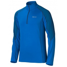 Men's ThermalClime Pro LS 1/2 Zip by Marmot
