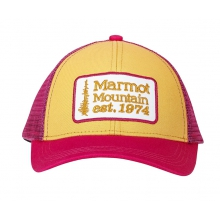 Kid's Retro Trucker Hat by Marmot