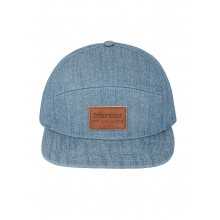 Yates 5 Panel Cap by Marmot