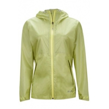 Women's Crystalline Jacket by Marmot in Banff Ab