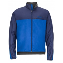 DriClime Windshirt by Marmot in Banff Ab