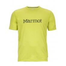 Men's Impact Tee SS by Marmot