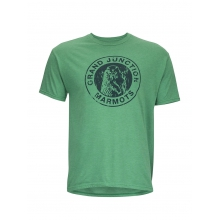 Grand Junction Tee SS by Marmot in Ames Ia