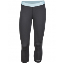 Women's Double Time Capri