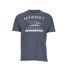 Republic Tee SS by Marmot in Murfreesboro Tn