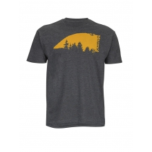Men's Overhang Tee SS by Marmot in Truckee Ca