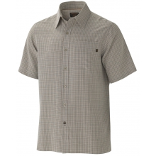 Men's Eldridge SS by Marmot in Sylva Nc