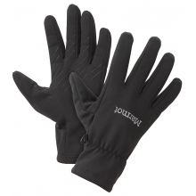 Connect Softshell Glove by Marmot in Waterbury Vt
