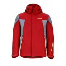 Synergy Jacket