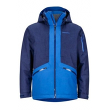 Storm Seeker Jacket by Marmot