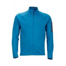 Men's Stretch Fleece Jacket by Marmot