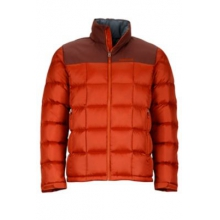 Greenridge Jacket
