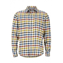 Fairfax Flannel LS by Marmot in New Orleans La