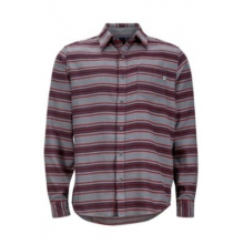 Fairfax Flannel LS