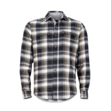 Jasper Flannel LS by Marmot in Madison Al